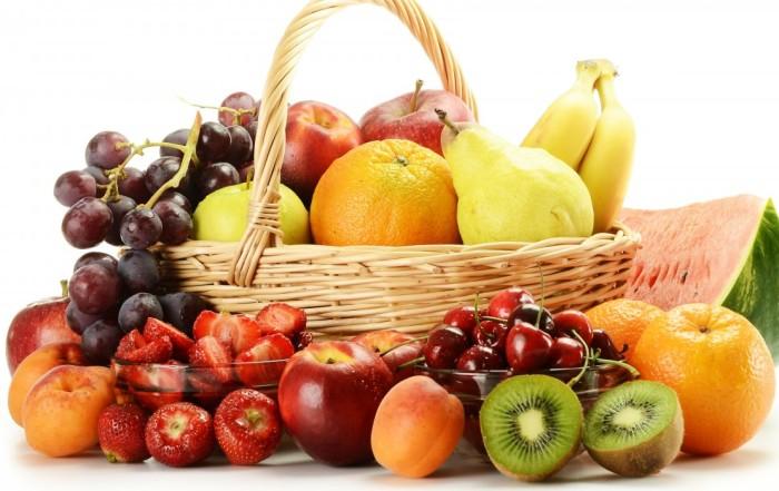 vocabulario de la fruta y verdura en español