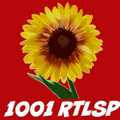 1001 Reasons To Learn Spanish Retina Logo