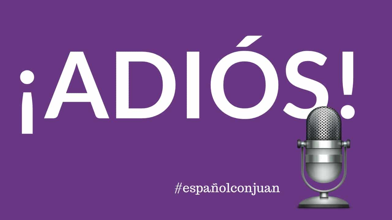 24 Best Spanish Podcasts (2019) • Second-Half Travels